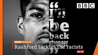 England's Tyrone Mings criticises Patel over racism response @BBC News live ? BBC