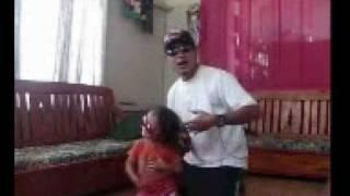 Rapper Mka Vs Debory - So big