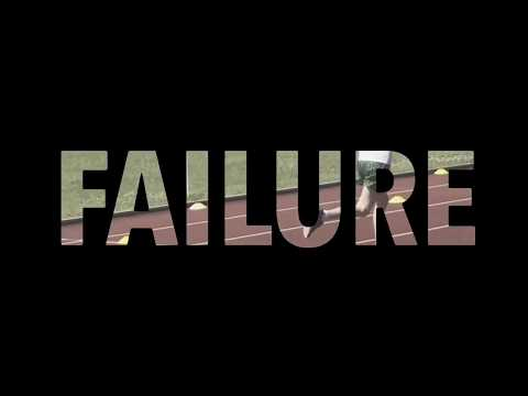 Best 10 inspirational quotes on failure. Motivation and inspiration from the top influencing greats