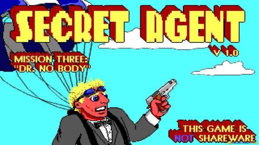 Secret Game 3