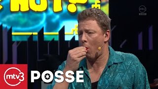 Posse S02 - Hot pot or not?