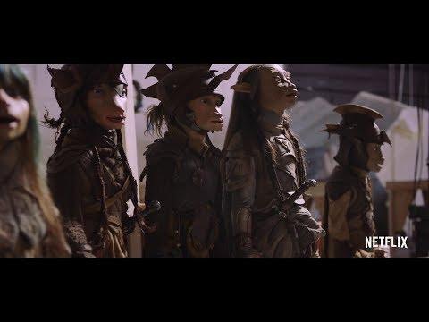 Тёмный кристалл: Эпоха сопротивления 2019 Сериал /The Dark Crystal Age Of Resistance  Netflix