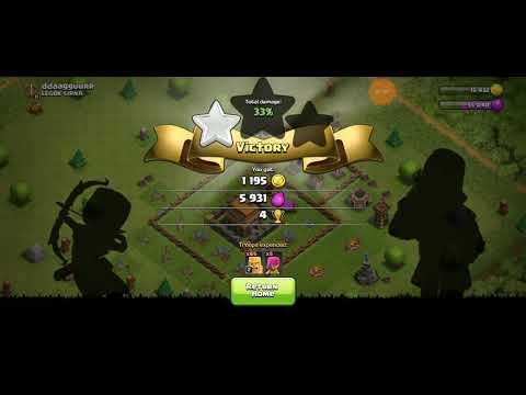 clash of clans movie part45 | Brawl Stars House