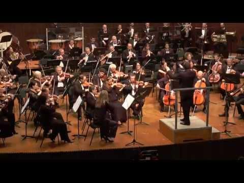P.I. Tchaikovsky - Francesca Da Rimini, Op.32, JSO, Frédéric Chaslin