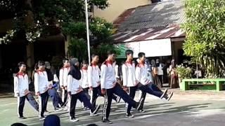 Paskas SMA Negeri 1 Balikpapan 2013