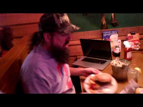 Lunch Review Texas Roadhouse Grand Prairie