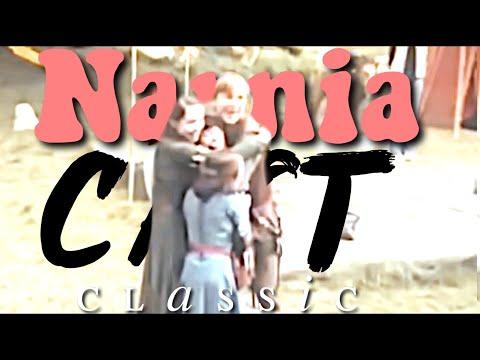 Classic [narnia Cast]