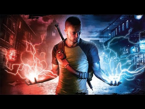 Infamous 2 Walkthrough ( Complete Game)