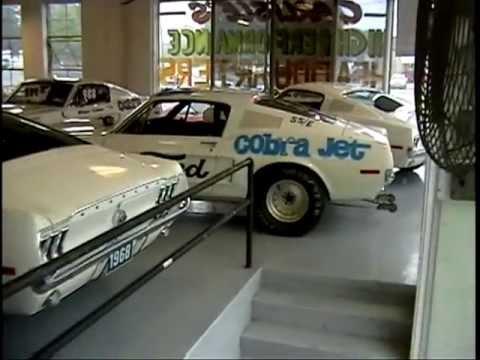 2008 Cobra Jet Reunion