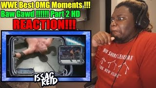 Baixar WWE Best OMG Moments !!! Baw Gawd !!!!!! Part 2 HD REACTION!!!