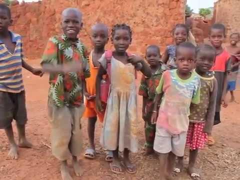ABC skólinn í Bobo, Burkina Faso