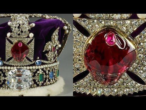 Dangerous Diamonds & Sinister Sapphires