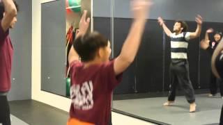 Kids Confidence Training Workshop - Las Vegas Kung Fu Academy