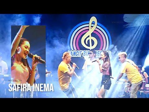 SAFIRA INEMA - SELUAS SAMUDRA (Official Music Video)