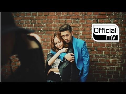[MV] Crush(크러쉬) _ Hug Me (Feat. Gaeko(개코)) (Street Ver.)