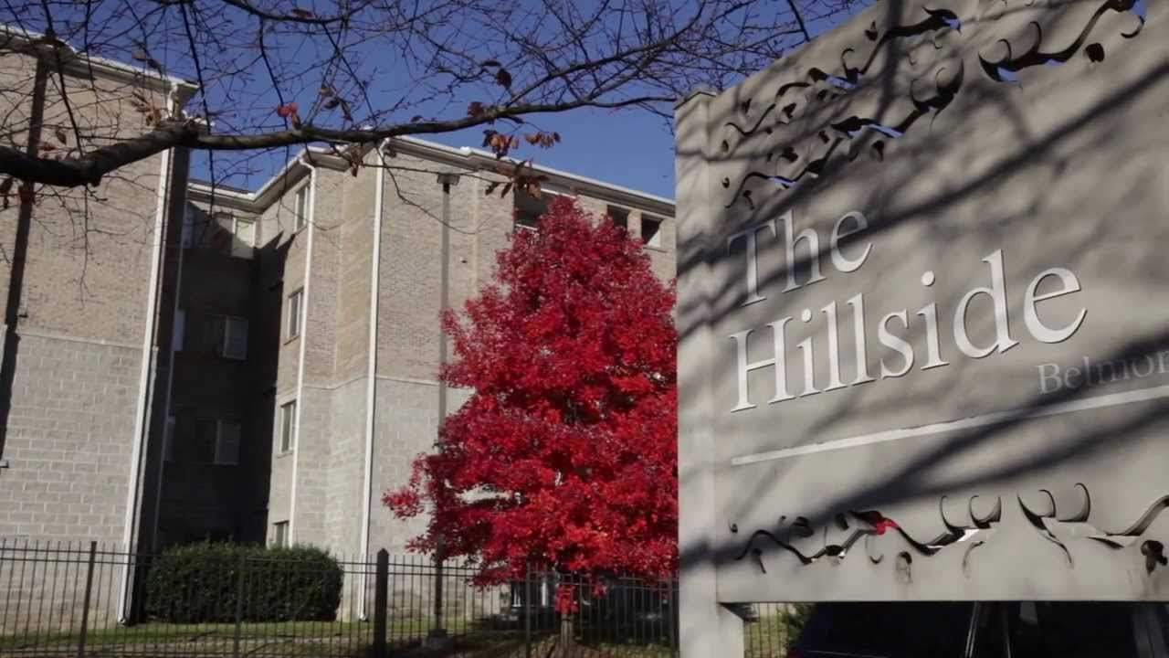 Hillside and Bruin Hills Apartments - YouTube