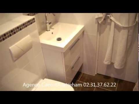 Ralisation Salle De Bain Petit Espace Toilettes Suspendues Douche Italienne Ouistreham 14