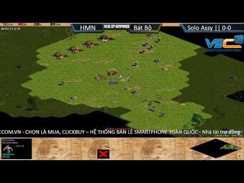 HaNoi Open 6    Solo Assyrian    Hoàng Mai Nhi vs Bát Bộ    Trận 1