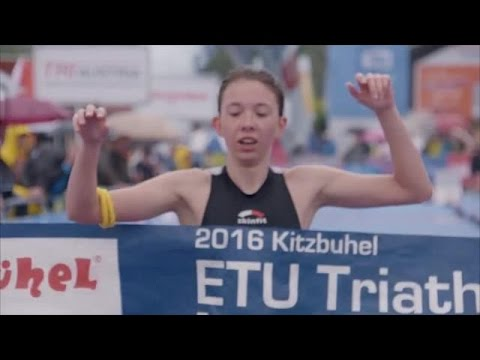 Triathlon in Kitzbühel - VIDEO