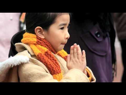 Phật Pháp Tuệ Đăng - Lễ Phật Đản - Hồn Việt TV 2078