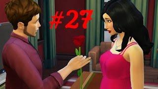 The Sims 4 #27 - Секрет раскрыт! Разрыв отношений!(The Sims 4 — компьютерная игра в жанре симулятора жизни, четвёртая по счету из серии игр The Sims, разрабатываемая..., 2015-01-20T06:27:23.000Z)