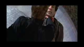 clash of the agents: bond 007 vs. trevelyan 006