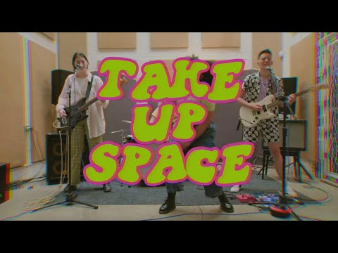 """Music of the Day: Dream Nails - """"Take Up Space"""""""