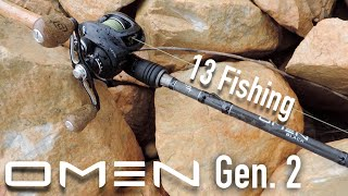 how good is a 120 rod topwater fishing