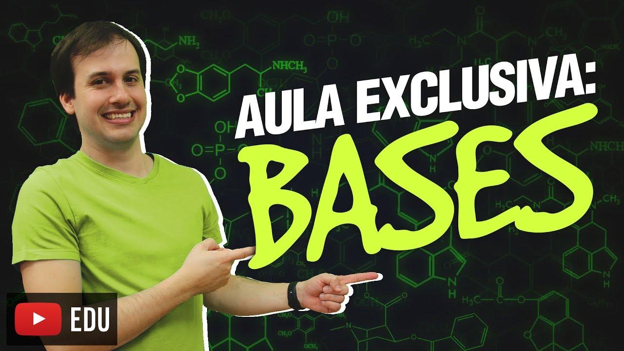 Download QG07. Bases (7/12) [Funções Inorgânicas]