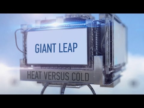 Scientific Documentary «Heat vs. Cold»
