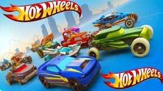 Hot Wheels: Race Off - All Cars Unlocked