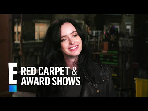 "Krysten Ritter Teases Season 3 of Netflix's ""Jessica Jones"" 