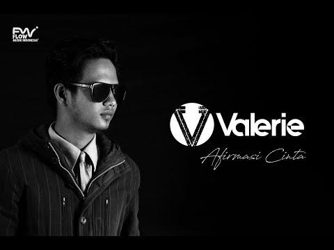 VALERIE - AFIRMASI CINTA ( Official Music Video )