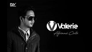 VALERIE AFIRMASI CINTA Official Music Video