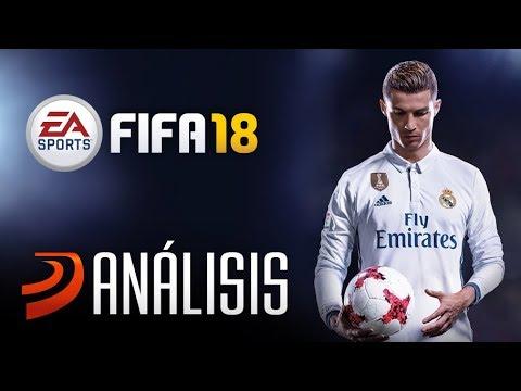VideoReview de FIFA 18 - Así es el fútbol de EA Sports