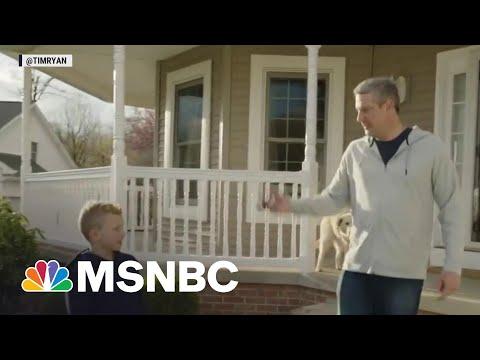 Ohio Congressman Tim Ryan Launches Senate Bid | Morning Joe | MSNBC