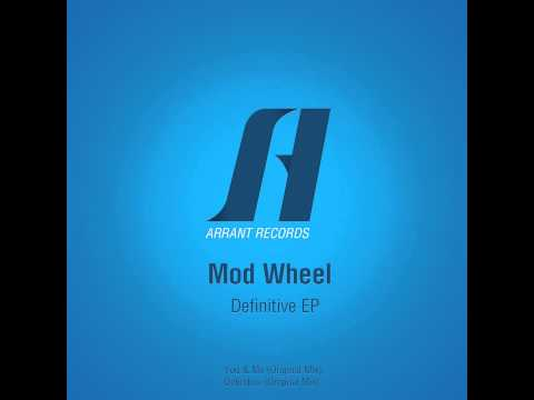 tyDi -- Global Soundsystem 185 @ Mod Wheel -- You & Me (Original Mix) [ARR074]