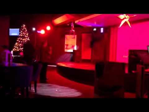 Mecca knotty ash karaoke final