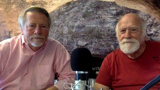 Turtletalks with Bob Jackson and Amin Truth or Consequences NM