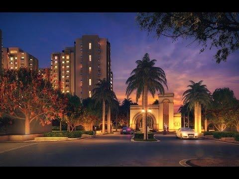 Garden Bay, Lucknow