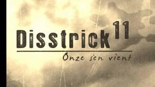 Disstrick 11 ft Saye & Meunier - Le message