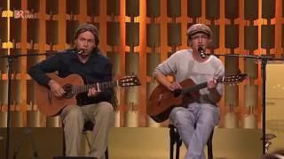 Simon & Jan - Weil ich kann (Bayerischer Kabarettpreis 2016)