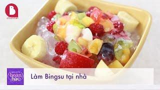 Món ngon mỗi ngày -Combo lẫu thái + vú heo nướng + mực xào hẹ +bingsu trái cây +nước mía lao thanh nhiệt