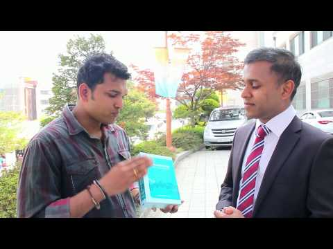 Korean Sinhala Dictionary Launched - 2015/04/26