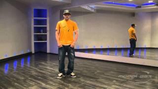 Евгений Грибов - урок 2: видео крамп