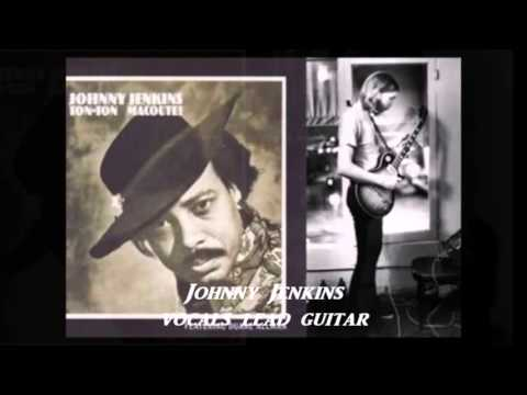 Johnny Jenkins & Duane Allman ~ ''My Love Will Never Die'' 1970