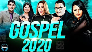 Louvores e Adoração 2020 - As Melhores Músicas Gospel Mais Tocadas 2020 - Músicas gospel hinos top