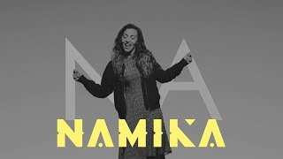 Namika - NA-MI-KA (Official Video)