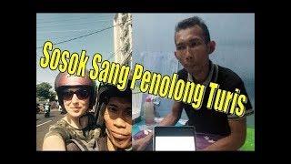 Cerita Turis Asing Mencari Pemuda Jogja yang Pernah Menolongnya!!!