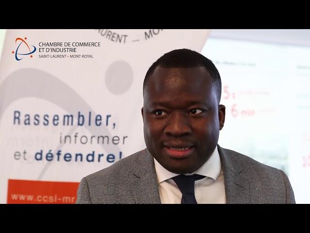 Témoignage de Youmani Jérôme Lankoandé - Yulcom Technologies
